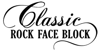 Classic-Rock-Face-block-logo-historic-concrete-block