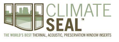 Climate Seal Logo