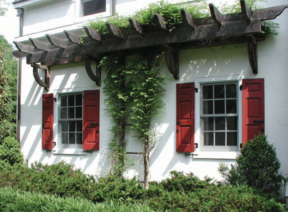 5 Ideas To Keep Water Away From Your House Old House Journal Magazine