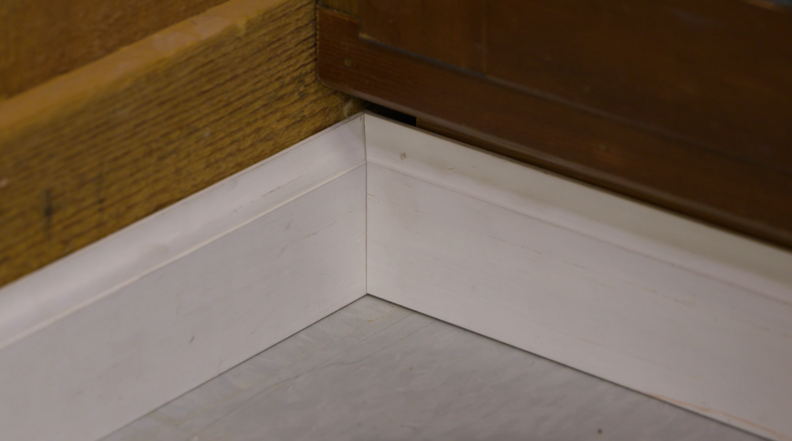 Coping Joints for Baseboards in Your Old Home