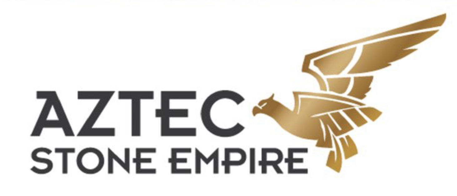 Aztec Stone Empire Logo