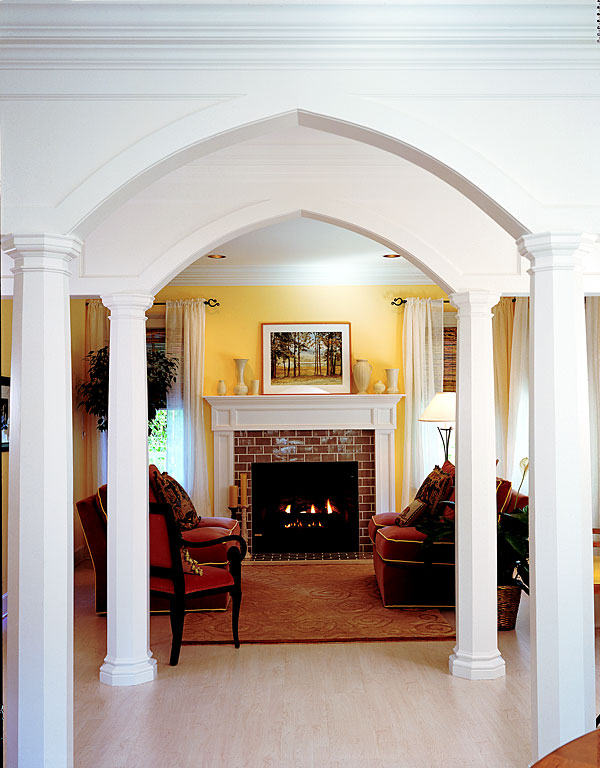 Interior Trim Elements for Old Houses - Old House Journal