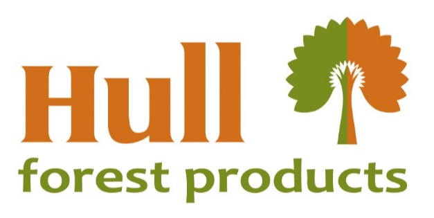 Hull Forest Logo