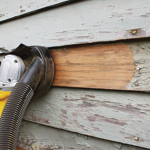 Wood, Decks, and Siding tool from Diamabrush