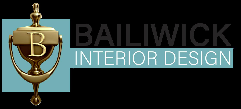 Bailiwick Interior Design Logo