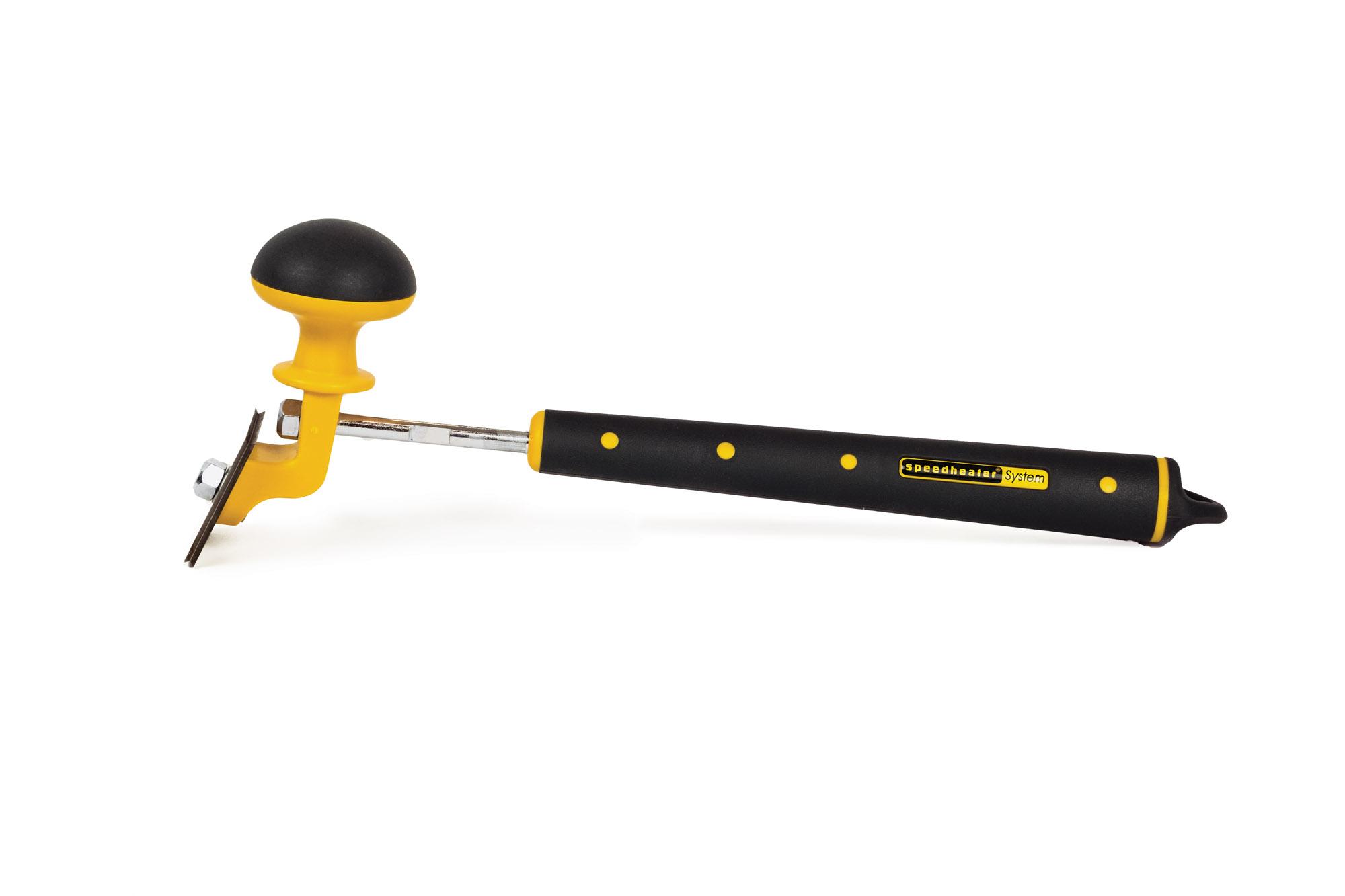 Eco-Strip's 8-Cut Scraper