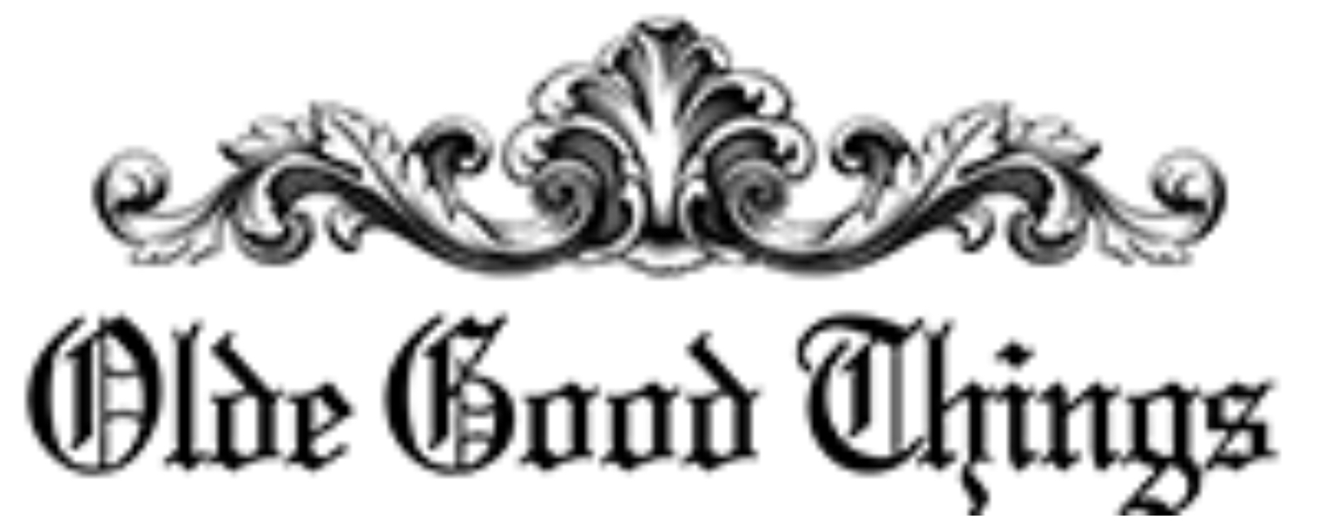Olde good things logo