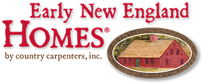 Early New England Homes Logo