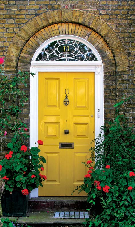 With some tune-ups, original doors can be just as efficient as new ones.