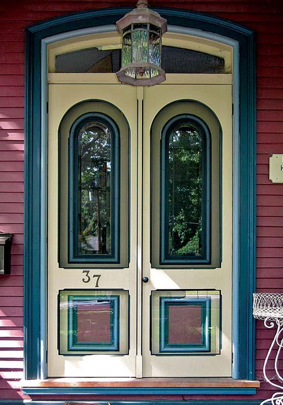 4 Ideas for Energy-Efficient Doors - Restoration & Design ...