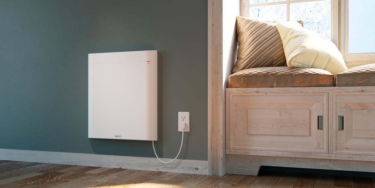Envi Heat System