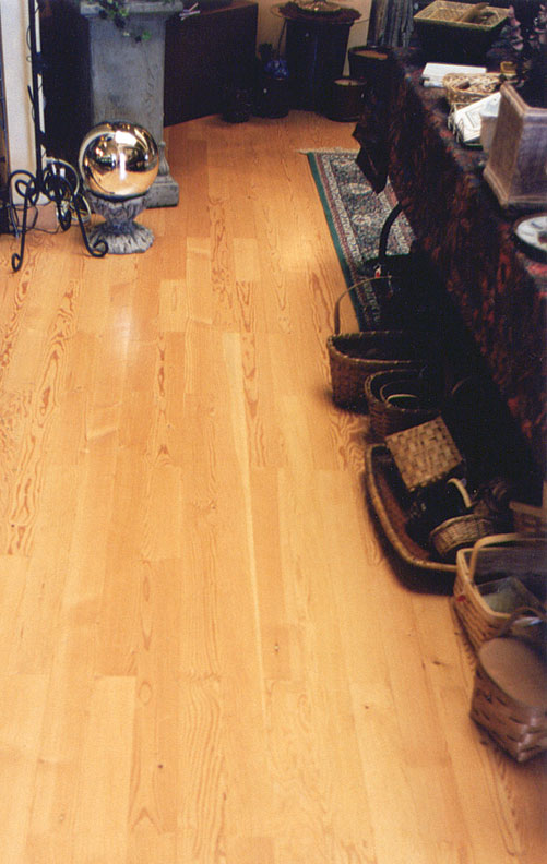 Expert Advice Refinishing Fir Floors