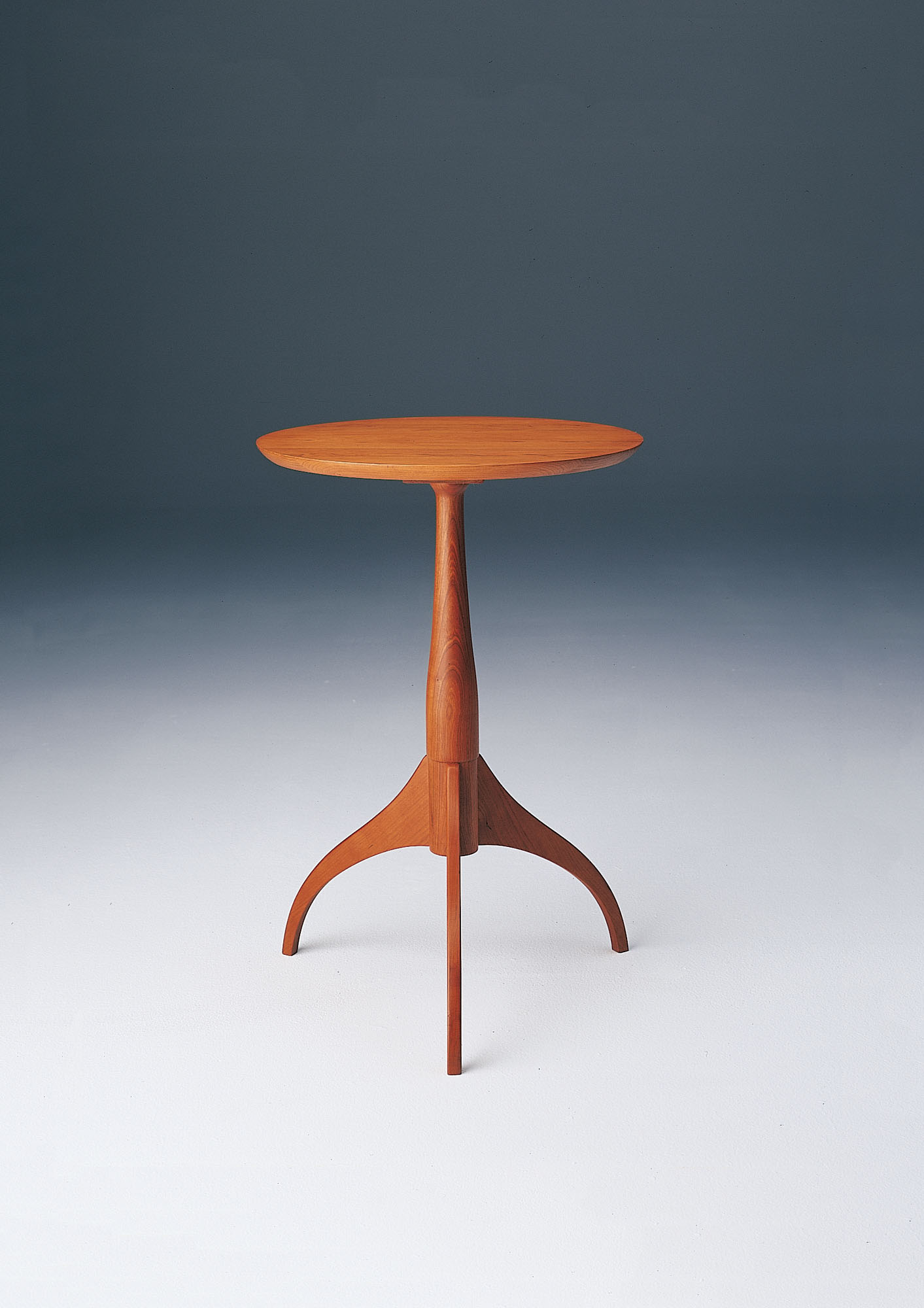 candlestick table
