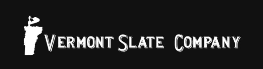 Vermont slate logo
