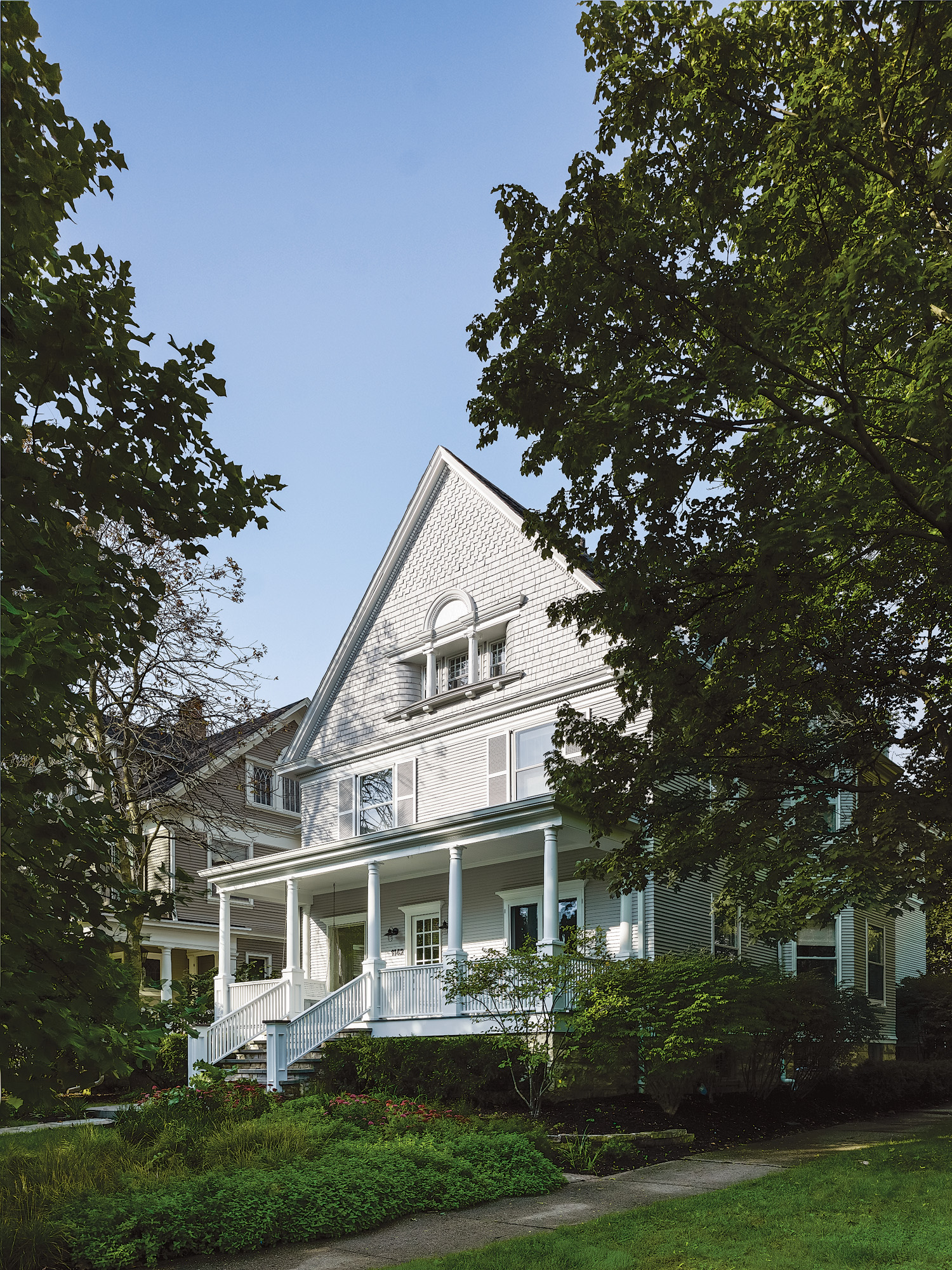 Renovating a Victorian? - Restoration & Design for the Vintage House ...