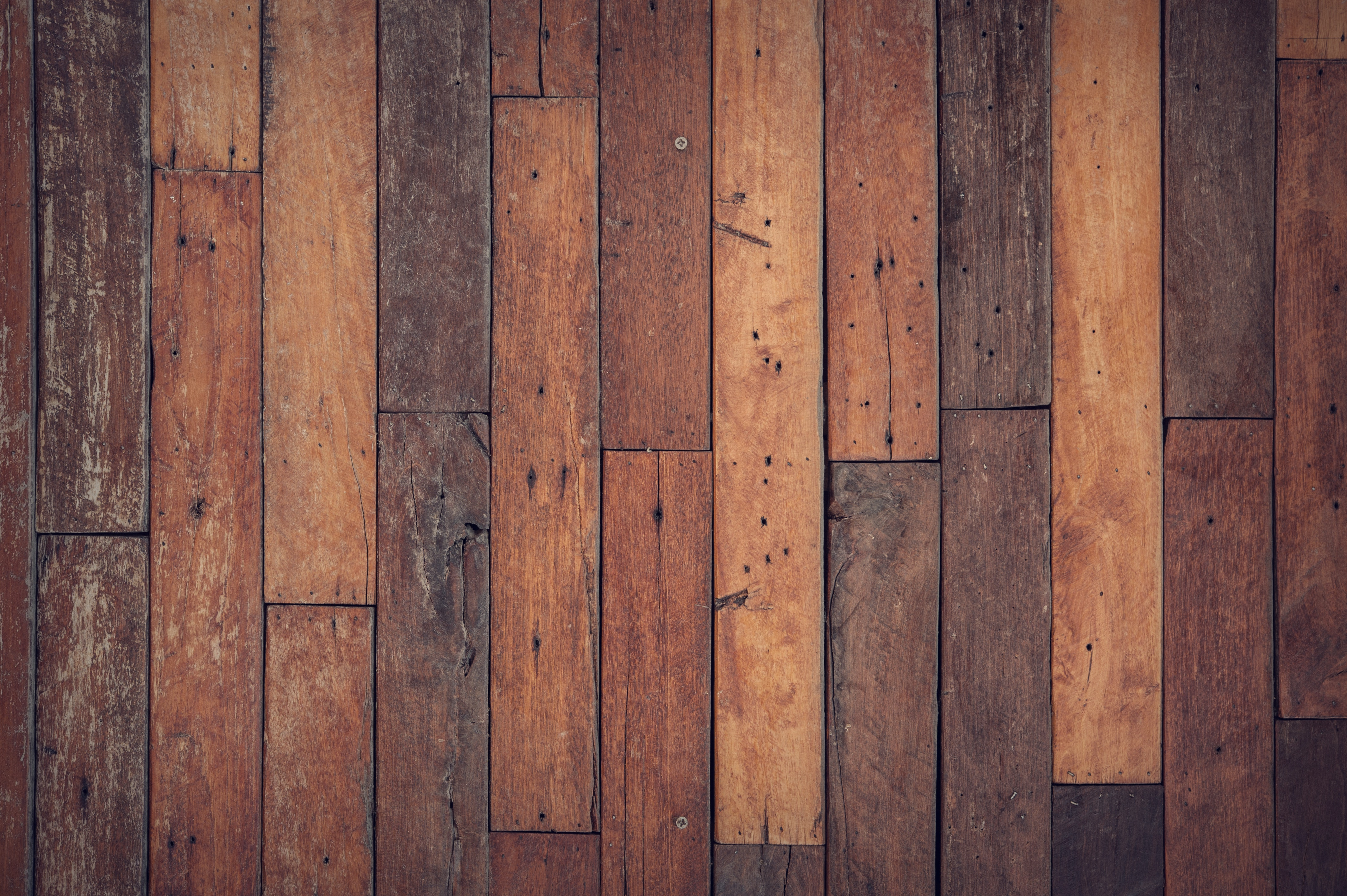 The History of Wood Flooring