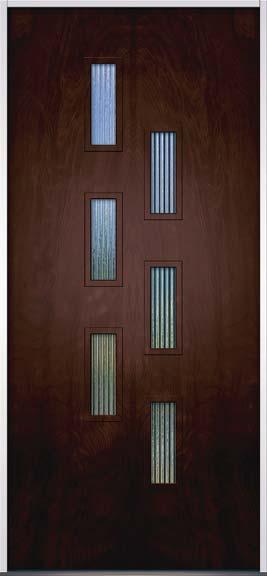 Fontenot door by Crestview Doors
