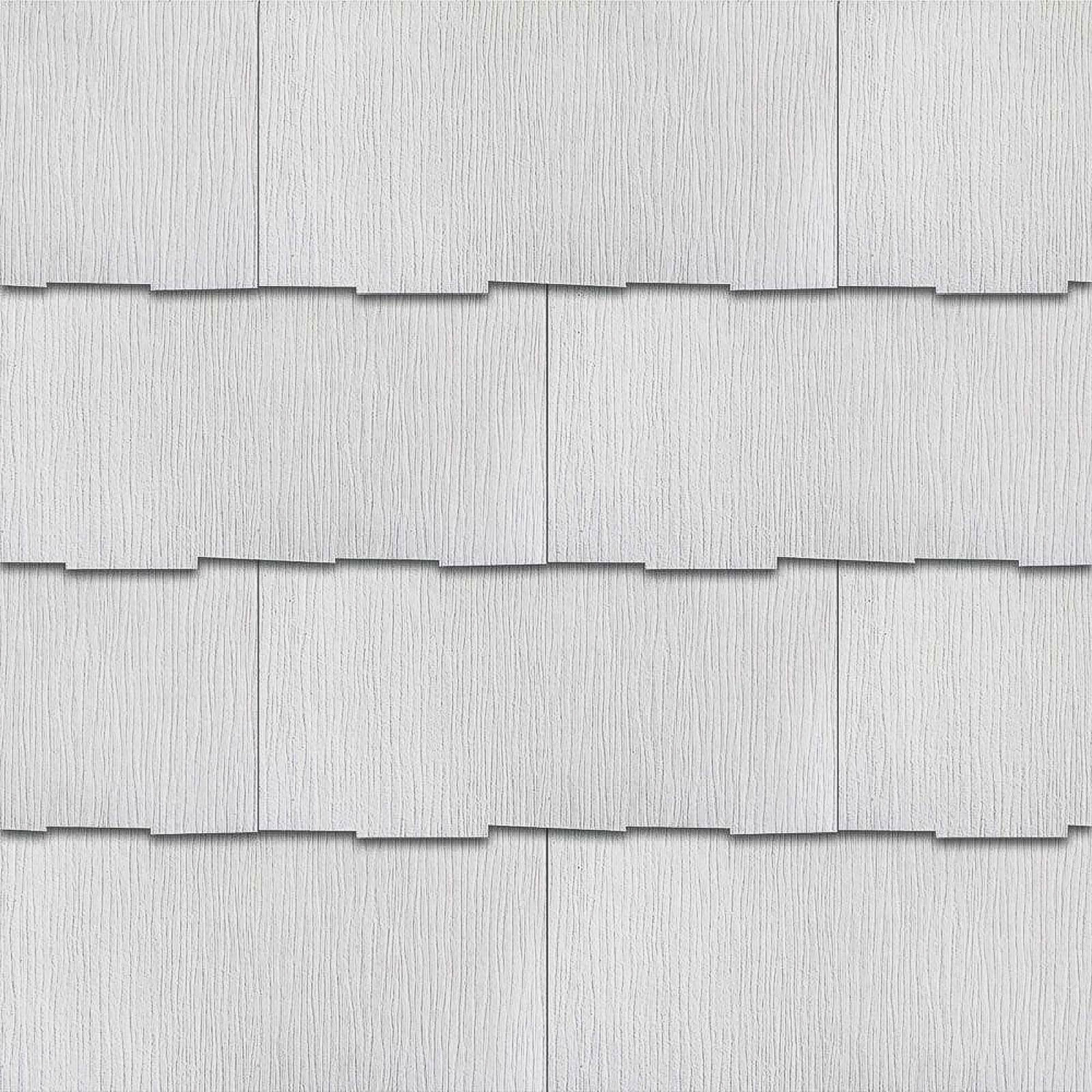 50s style shingles
