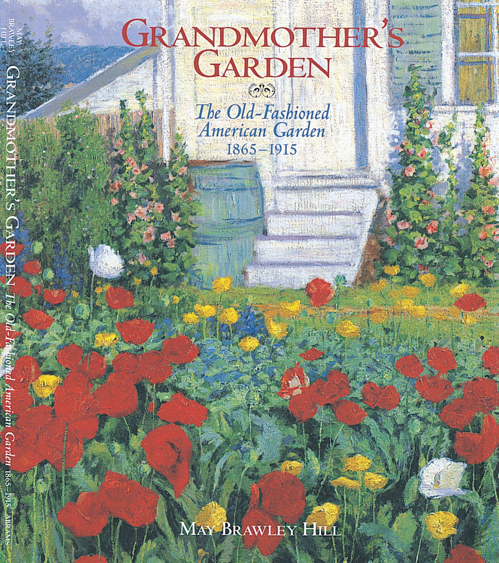 Grandmother's Garden, gardening book