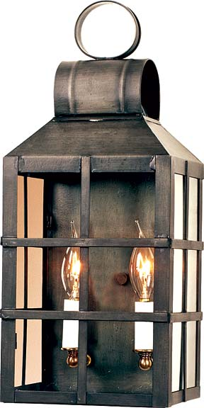 Haddam lantern, Historic Housefitters