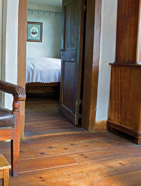 Wood flooring has beautified homes for centuries. Today it's available in many varieties.