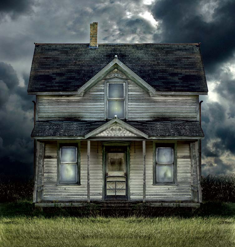 Is your old house haunted restoration design for the for House of classic