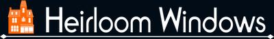 Heirloom Windows Logo