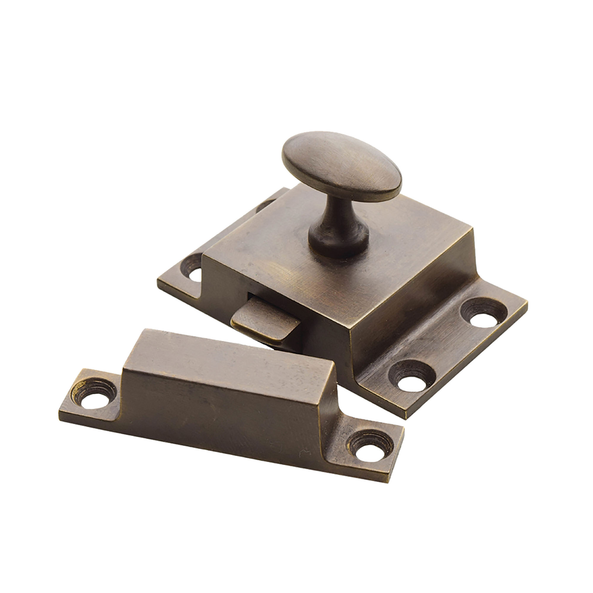 Butler Pantry Latch from Horton Brasses