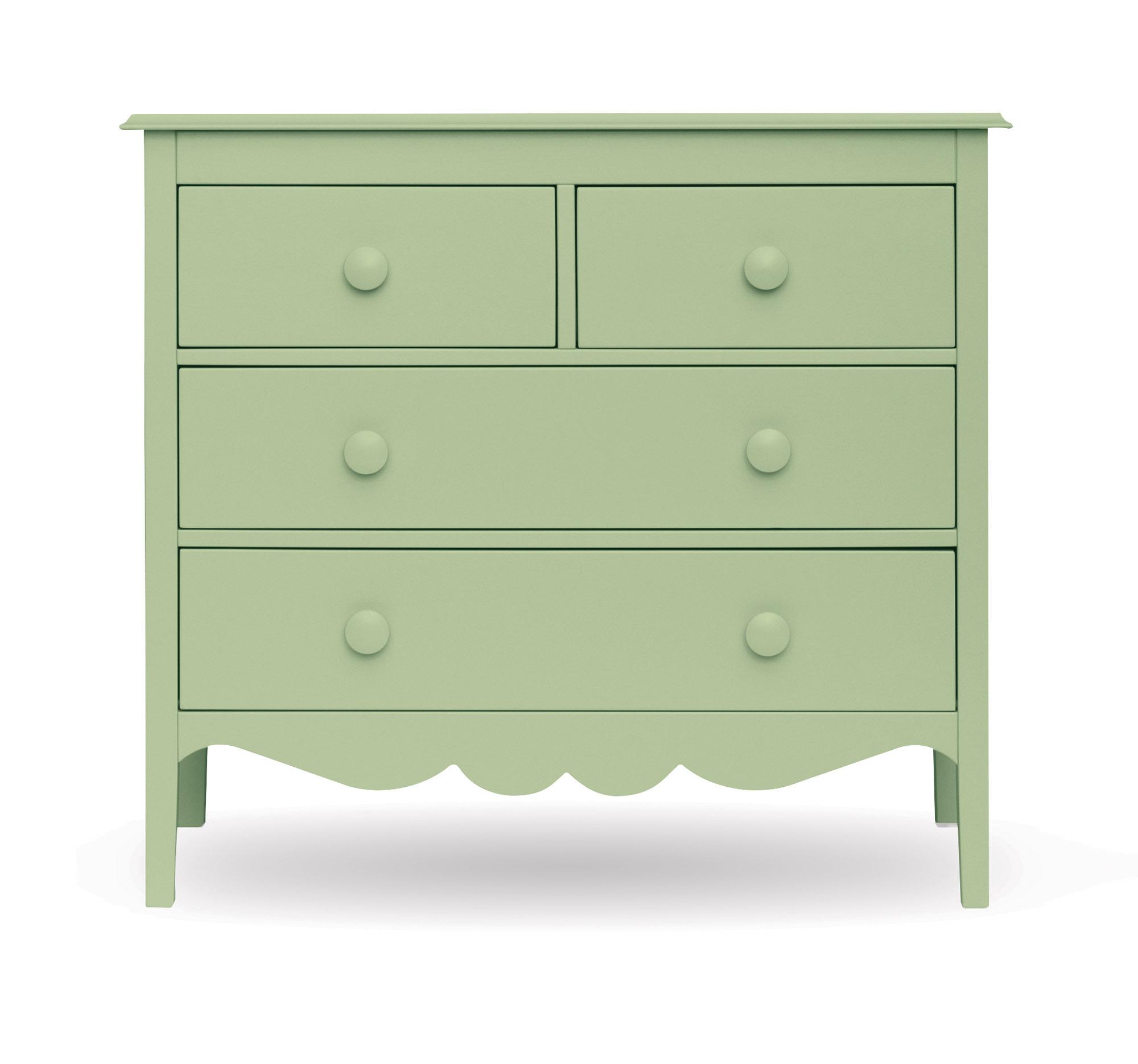 'Nellie' dresser by Maine Cottage