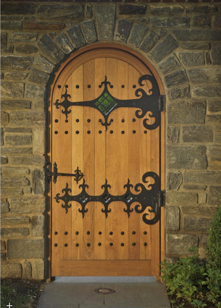 Historic Doors 1