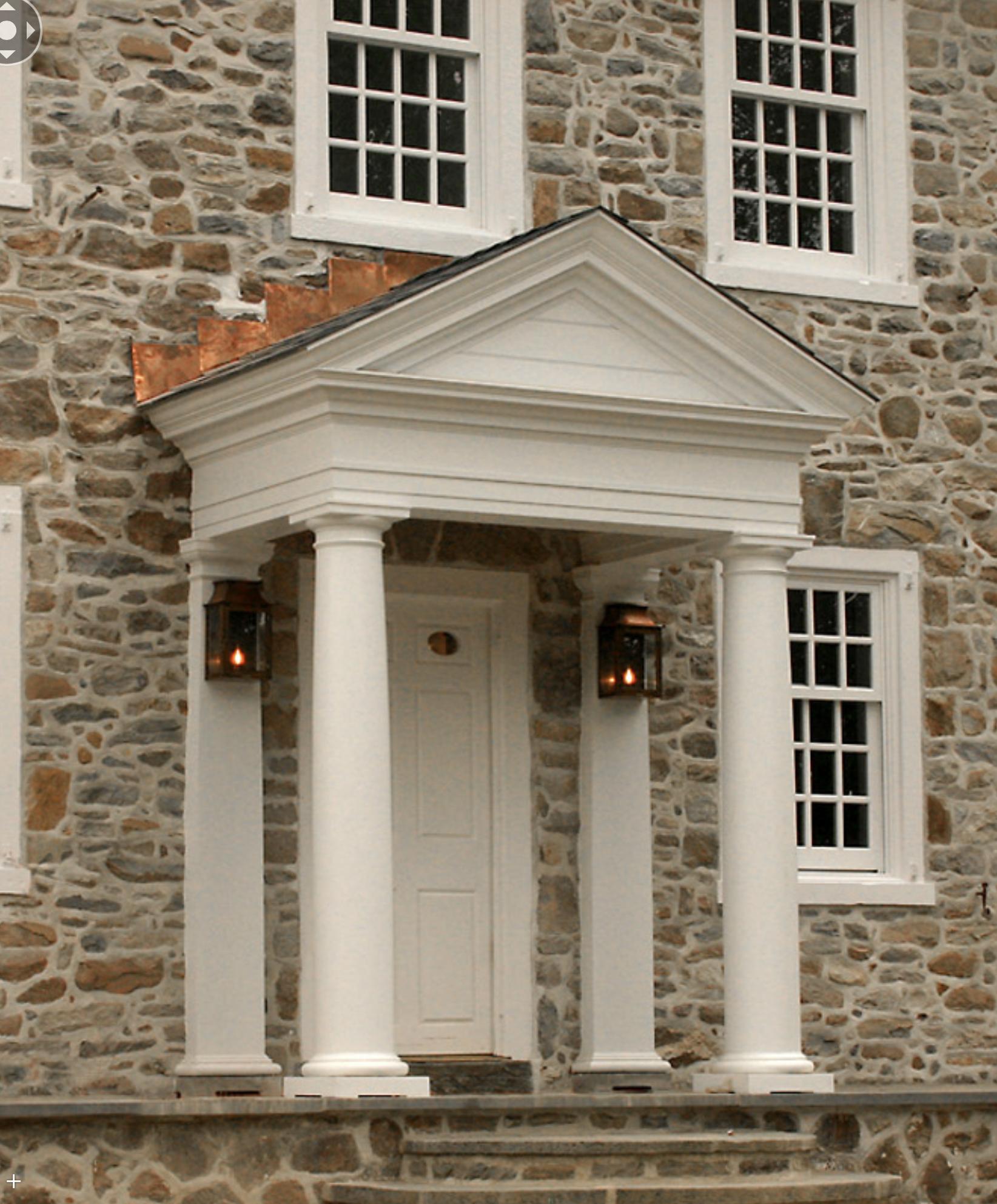 Historic Doors 10