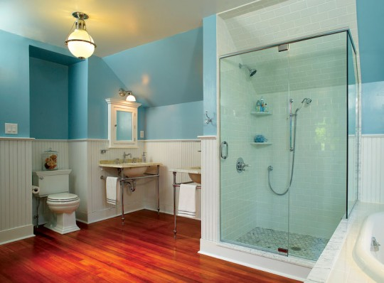 Home Tech Renovations bath