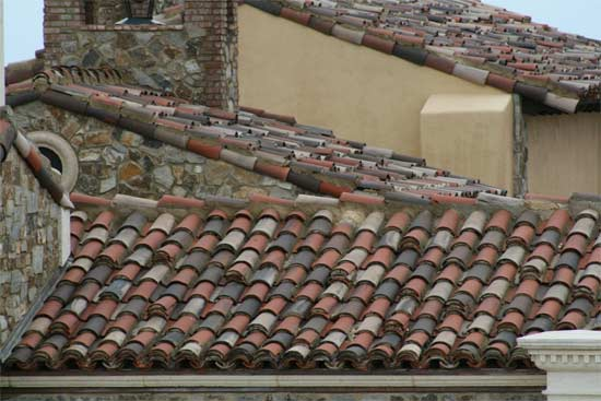 huber-clay-tile-roof