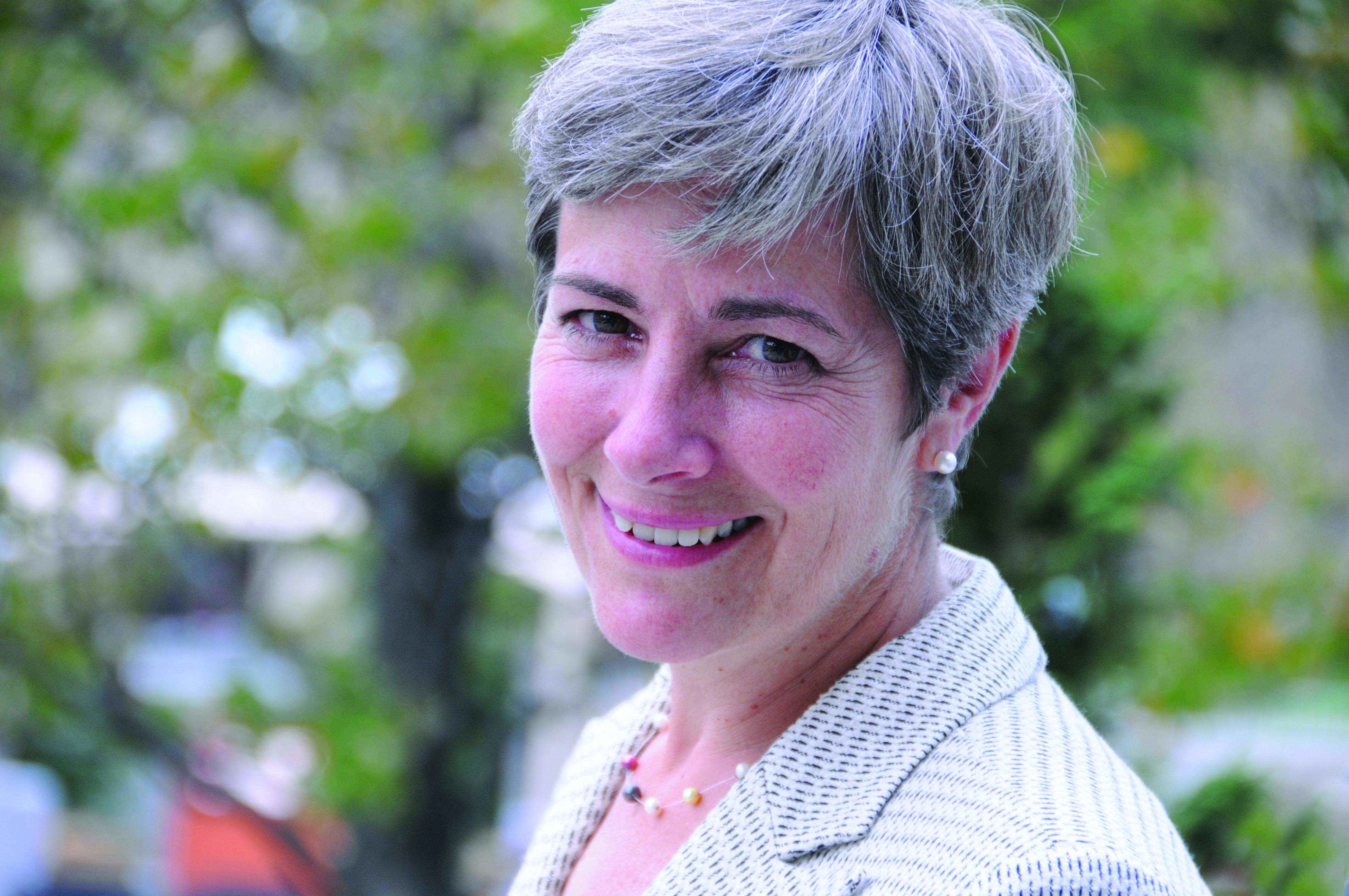Virginia Burt
