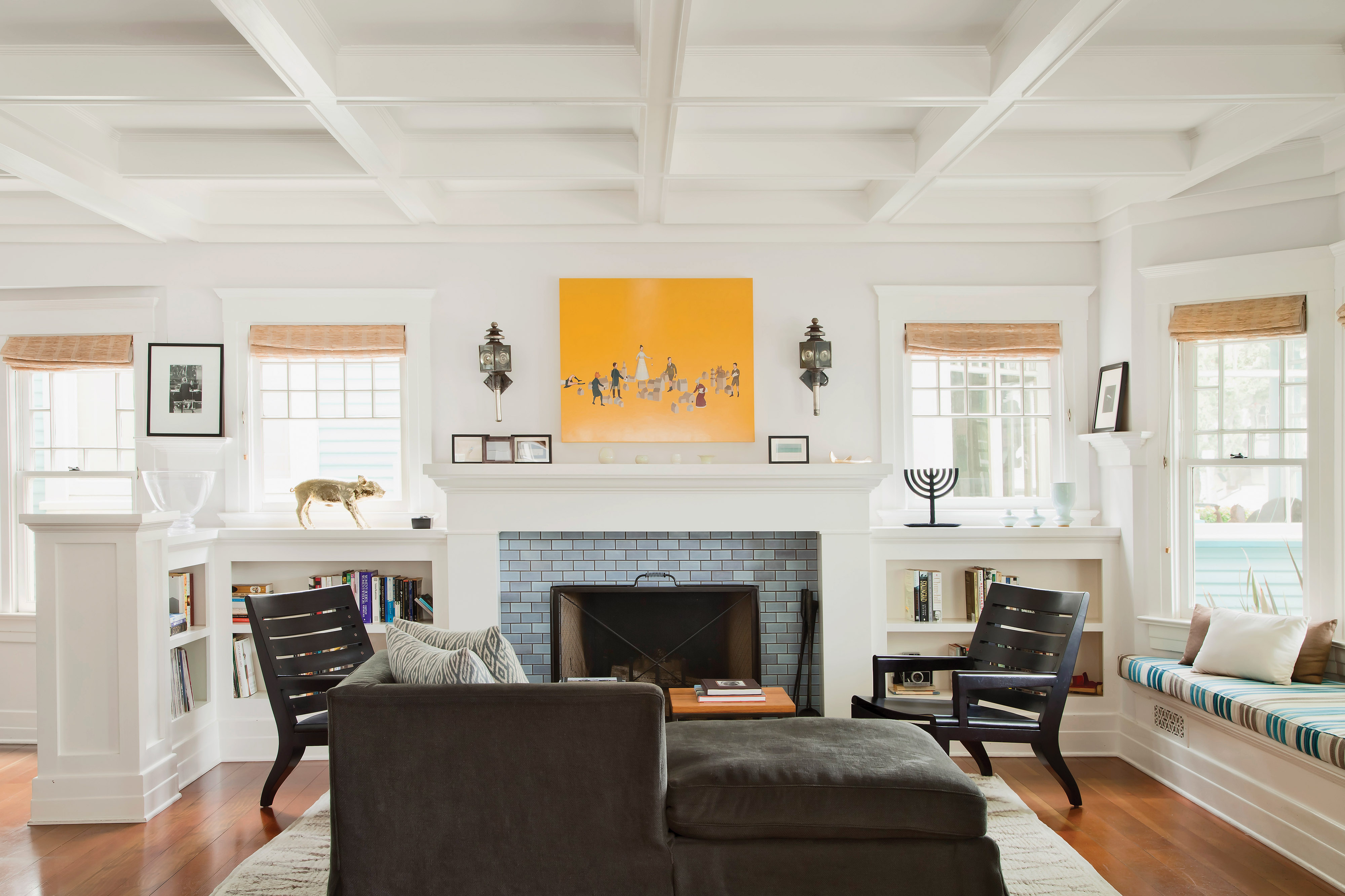 Renovating a Craftsman in Santa Monica