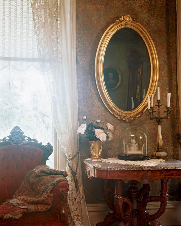 A Designer S Guide To Lace Curtains Old House
