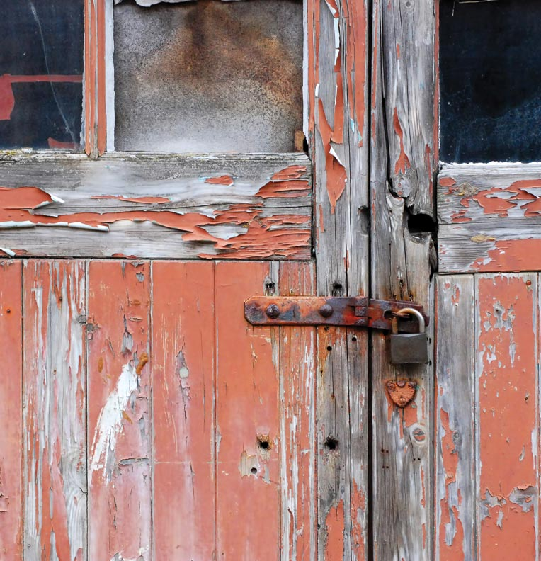 If your house has damaged wood, epoxy can be an essential restoration material.