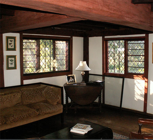 Innerglass window systems old house restoration - Interior storm windows for old houses ...
