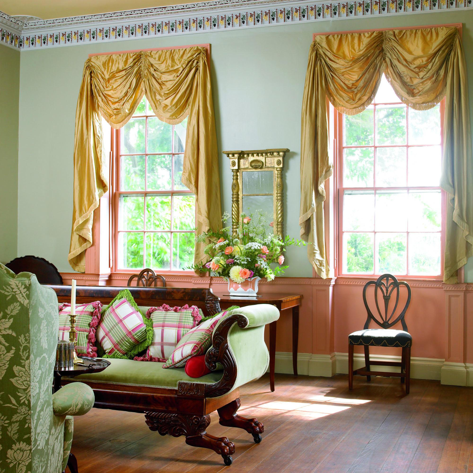 Sitting Pretty: Bench, Settle, Sofa