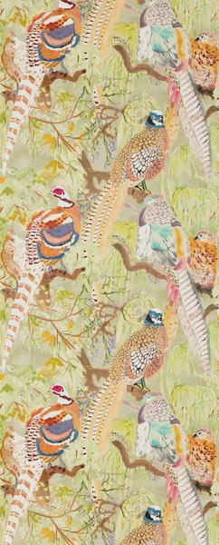 Gamebirds by Kravet
