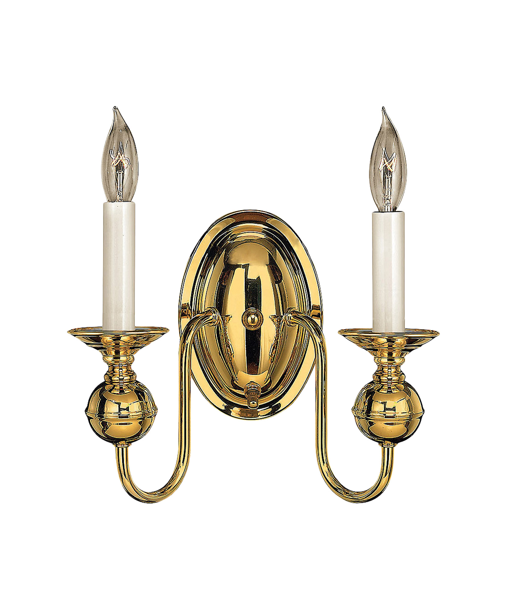 House of Antique Hardware Candle Sconce
