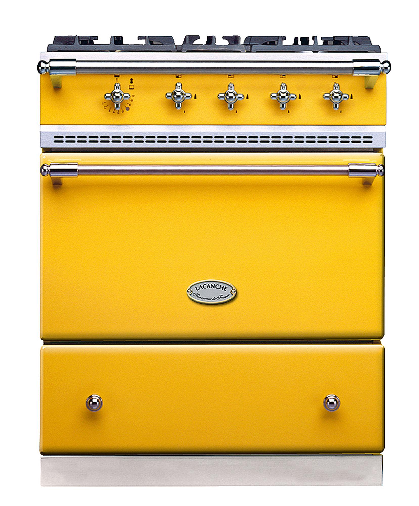 Lacanche Cormatin stove