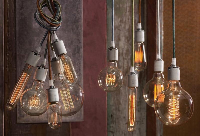 reproduction LEDs