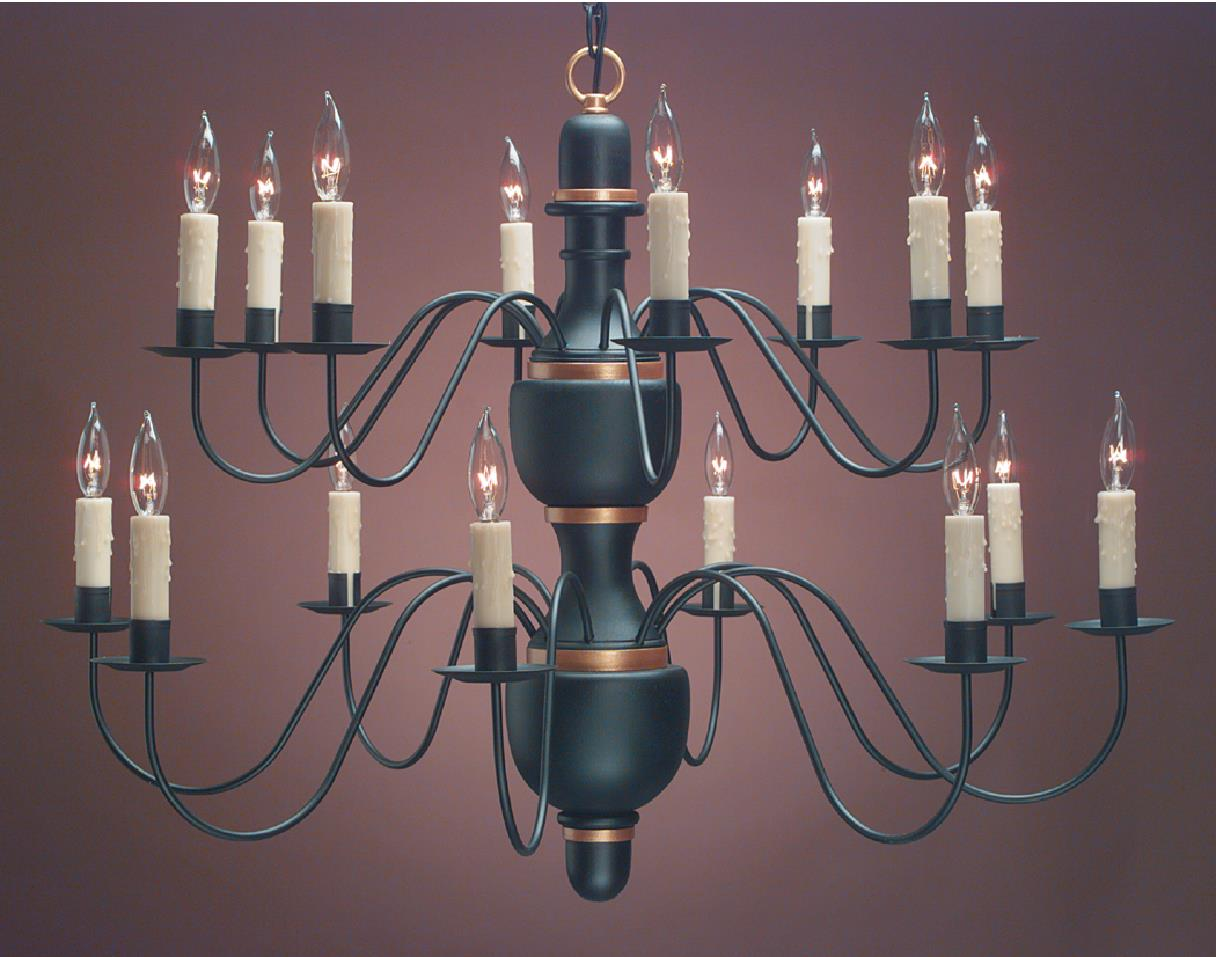 Lighting by Hammerworks BLACCHAN-1