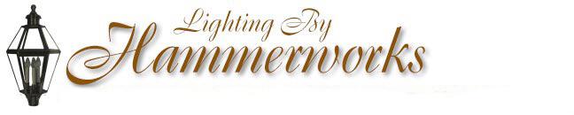 Lighting by Hammerworks Logo