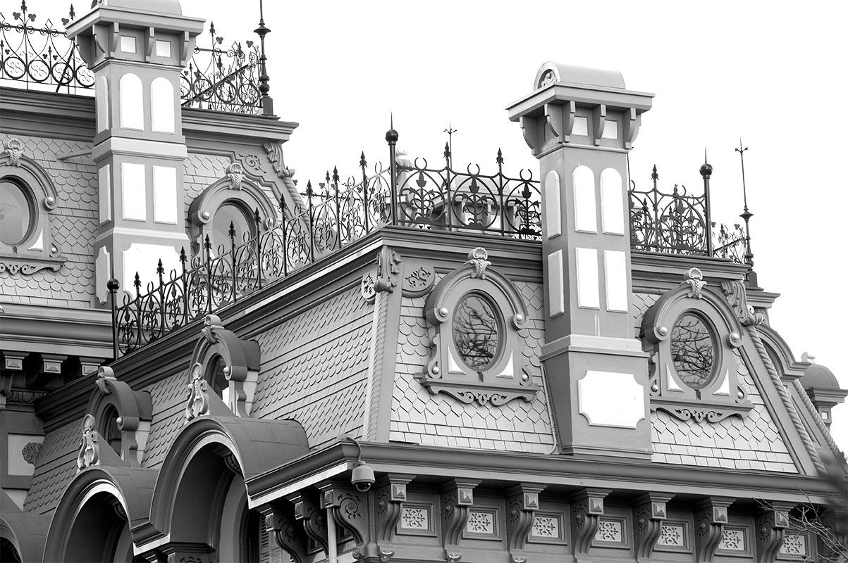 (Photo courtesy: Allen Architectural Metals)