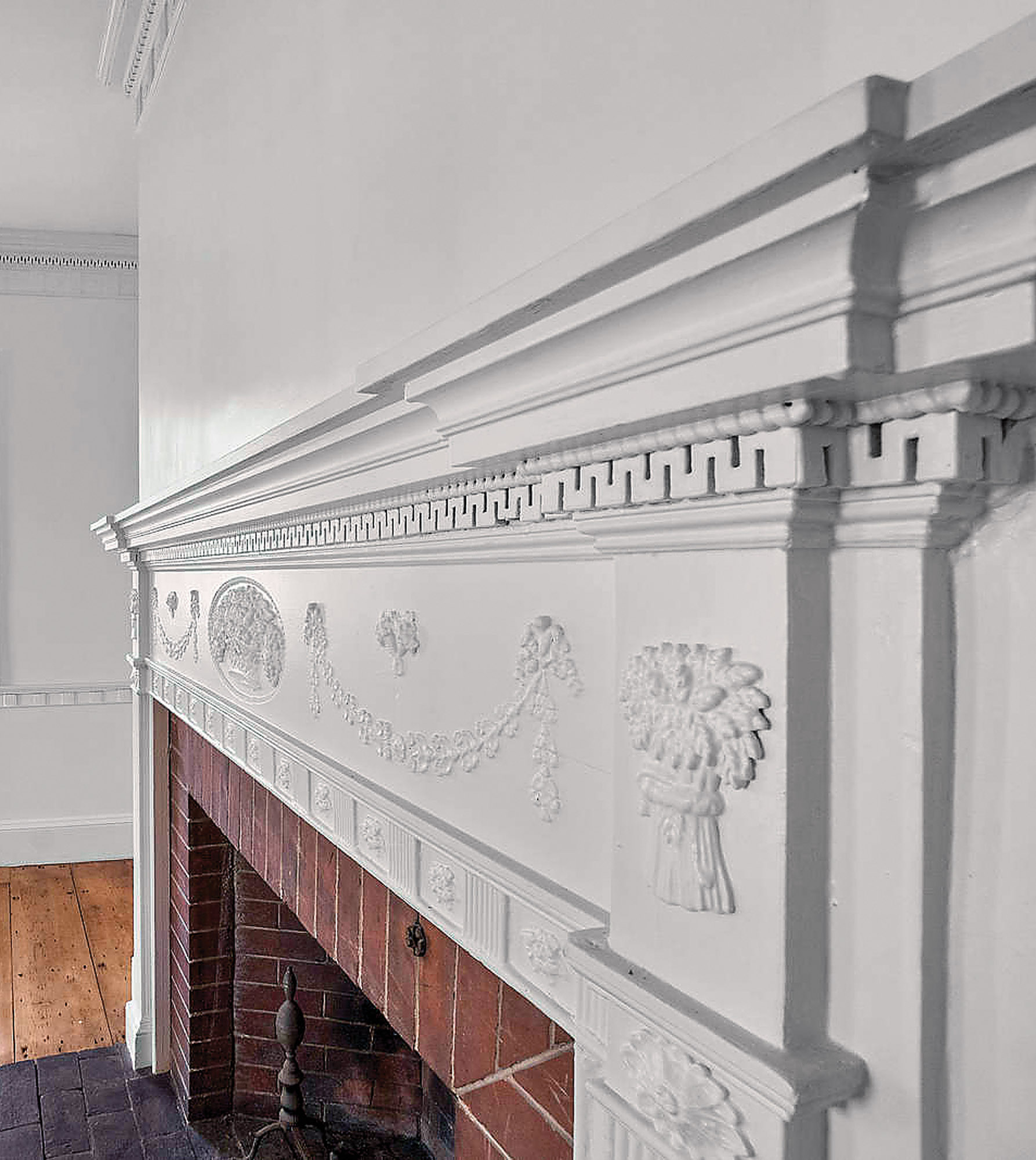 Incentives for Old-House Preservation