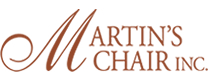 martin's chair logo