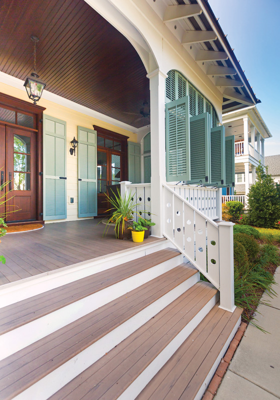 Save Repair Or Replace Restoration Design For The Vintage Cost To Knob And Tube Wiring Porch Millwork