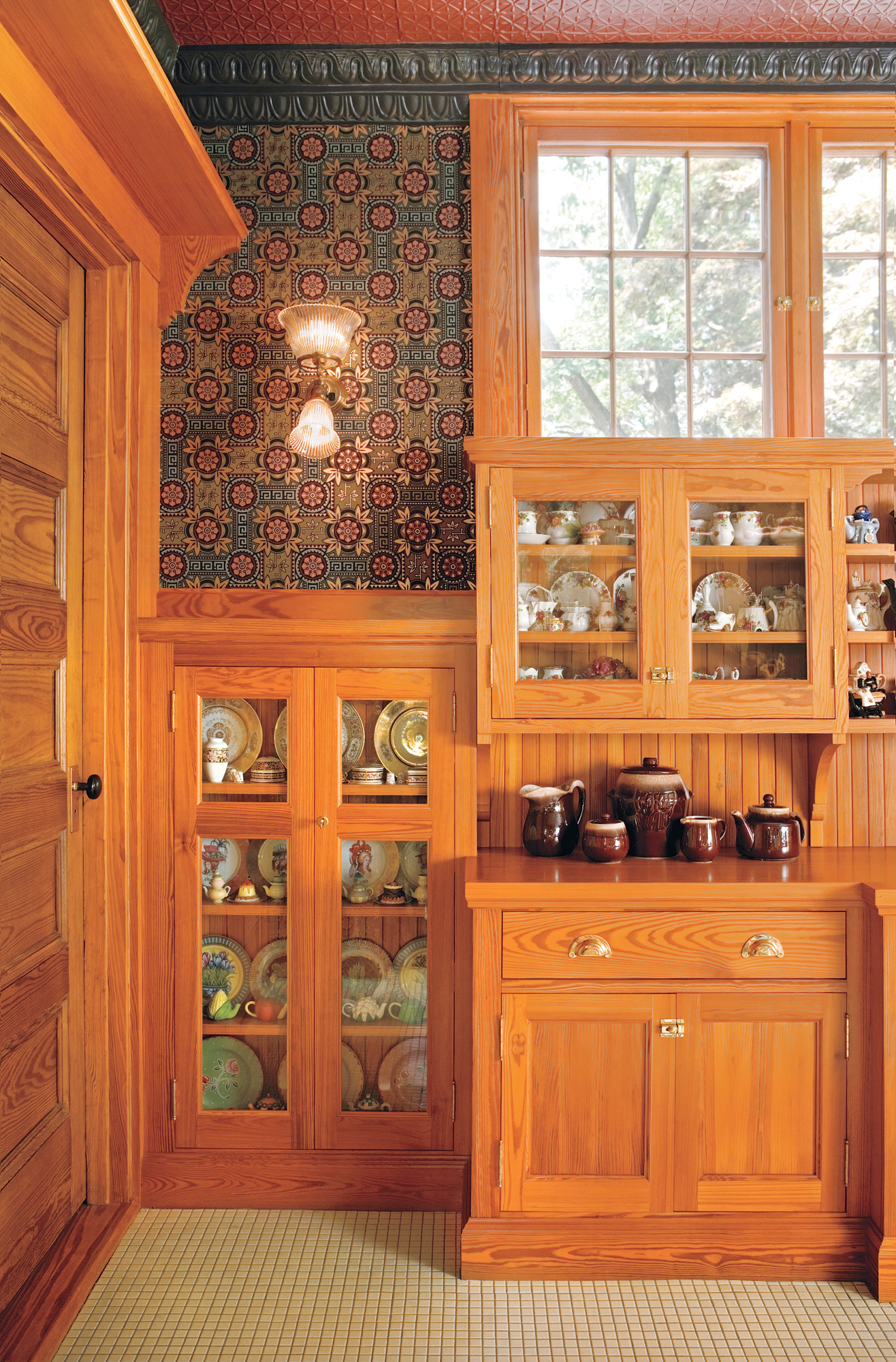 Kitchen Cabinet Doors With Rounded Edges
